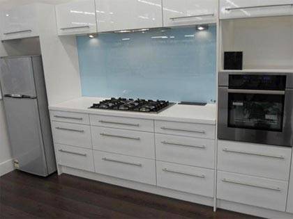 Kitchens by The Home Skills Company